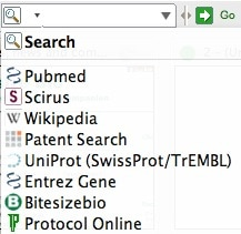 Work Smarter With The Molecular Biologist's Toolbar