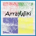 ArrayWiki