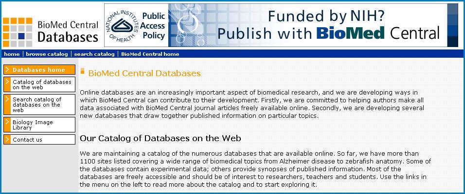 Free Online Bioinformatics Tools - Bitesize Bio