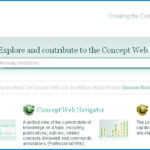 Taming the Data Stampede with Wikis