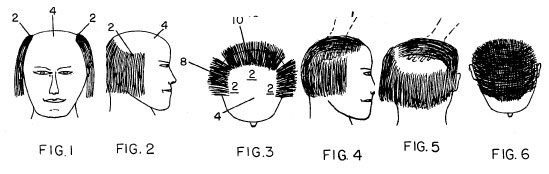 THE COMB-OVER: IG NOBEL PRIZE WINNING INVENTION