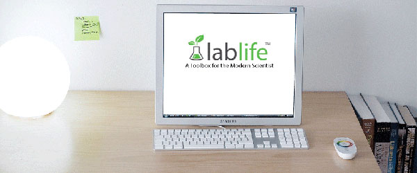 Make Your Lab Life Easier with LabLife.org