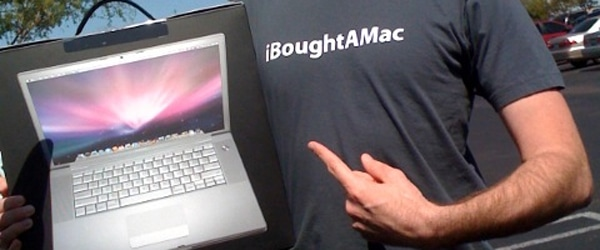 Why Bioscientists Should All Buy Macs
