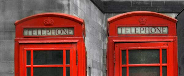 How To Nail Your Telephone Interview
