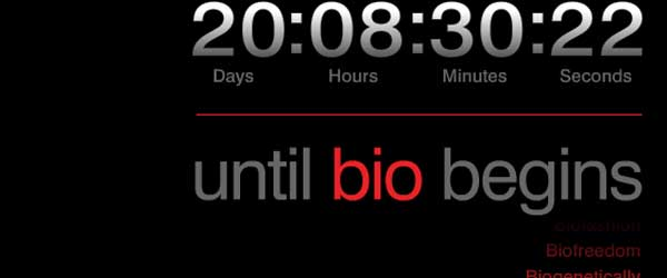 Where Did Bio Begin For You?