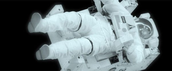 Free Online Bioconference, Astronaut Included