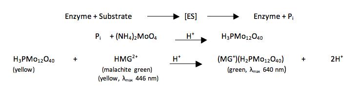 Inorganic Phosphate Ask a Chemist: ...