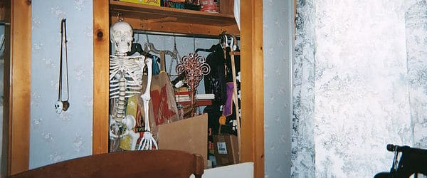 Spring Cleaning in the Lab – How not to Have Skeletons in your Lab Closet
