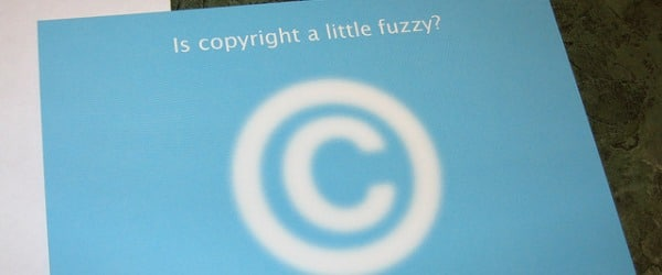 Common Myths of Copyright