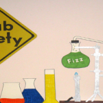 Safe and sound: Gloves, goggles, gowns (and more lab safety basics)