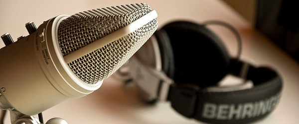 Our 12 Favorite Science Podcasts