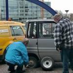 Roadside Assistance: Fixing Your Broken-Down ELISA