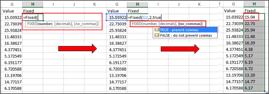 Brushing up on your excel skills, part 3