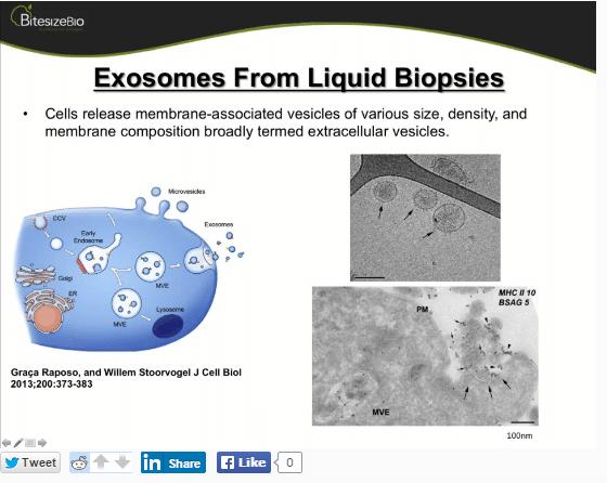 Liquid Biopsy Sample Handling