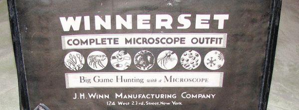 microscope condensers
