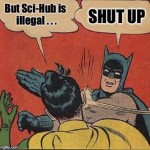 Five Truths About Science Publishing or Why All Science Should be Free