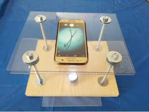 Turn a Smartphone into a Digital Microscope for Only 3 Cents