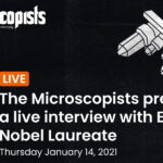 Eric Betzig - Live on The Microscopists