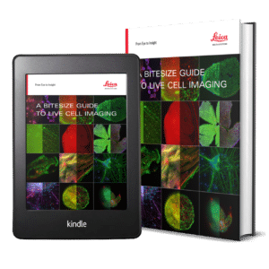 Your guide to successful imaging of living cells