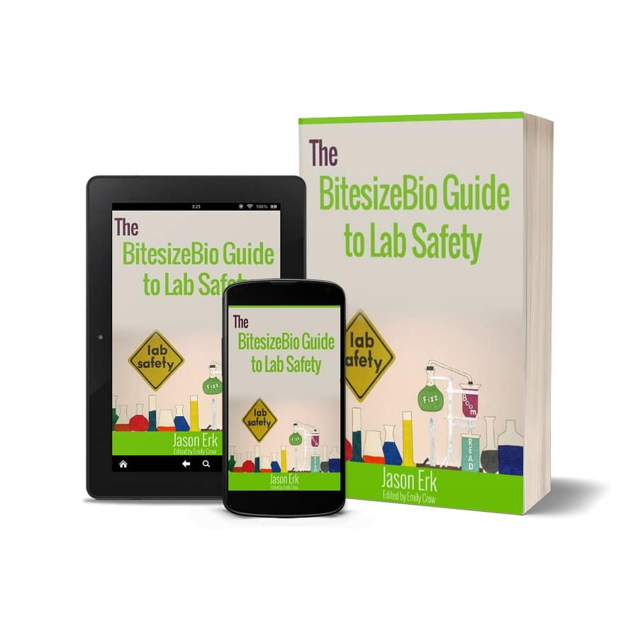 The Bitesize Bio Guide to Lab Safety