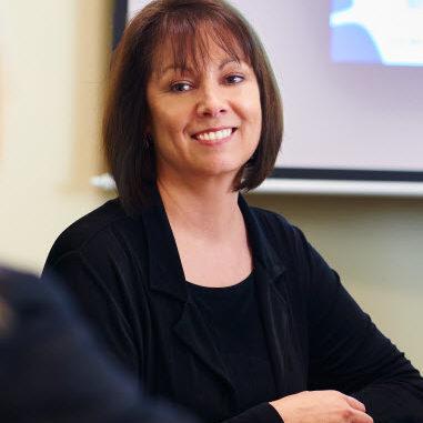 Sarah Hamren