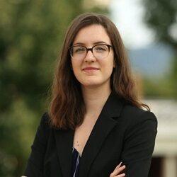 Alexandra Donlan University of Virginia