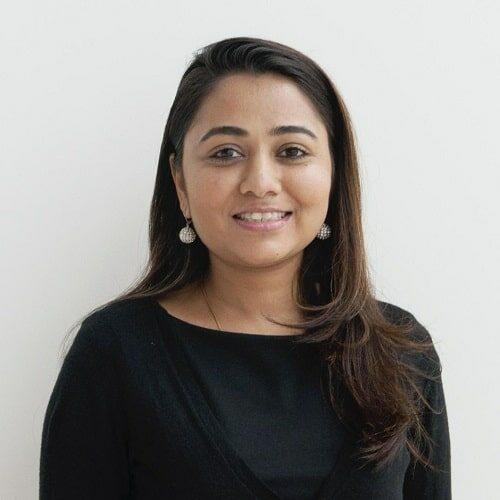 An image of Dr. Anjali Kusumbe