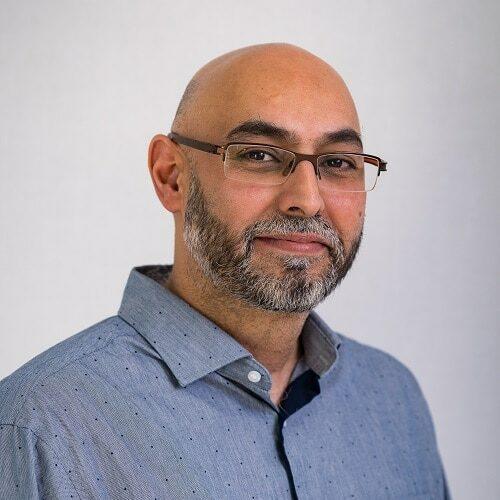 An image of Gurpreet Balrey, PhD