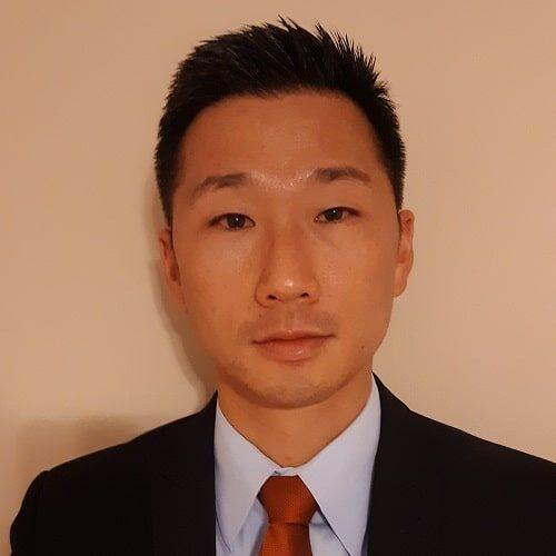 John Jin Lim