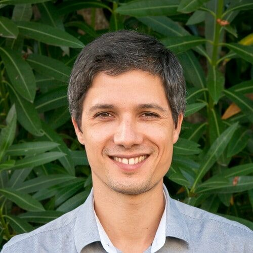 Patrice Mascalchi