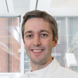 Photo of Stephen Pettitt